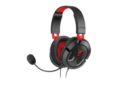 Turtle Beach Ear Force Recon 50 - Gaming Headset Μαύρο