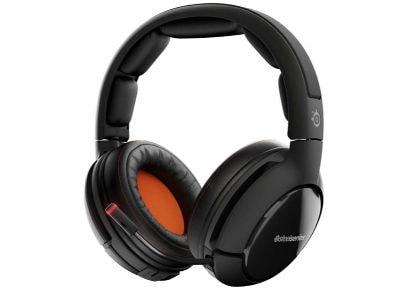SteelSeries Siberia 800 - Gaming Headset Μαύρο