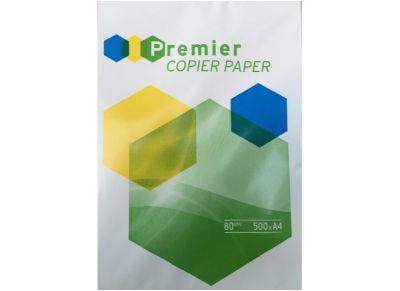 Χαρτί εκτύπωσης A4 500 φύλλα Premier (80g)