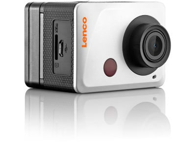Action Camera Lenco Sportcam 500 Wi-Fi Full HD