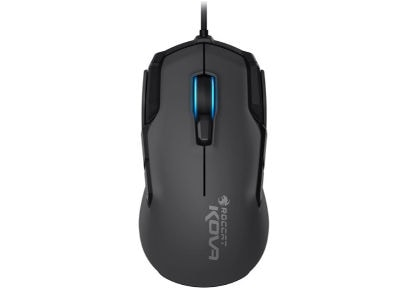 Roccat Kova - Gaming Mouse Μαύρο