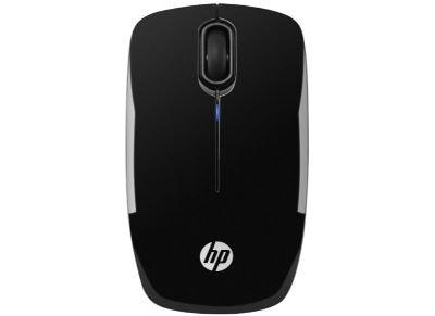 HP Z3200 Wireless Mouse J0E44AA - Aσύρματο Ποντίκι - Μαύρο