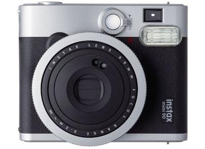Instant Camera Fujifilm Instax Mini 90 NC - Μαύρο