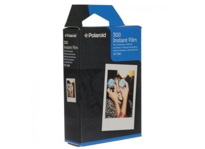Polaroid Instant Film - 300 - 10 χαρτάκια
