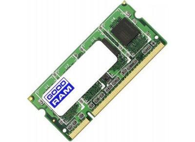 Μνήμη RAM DDR2 2 GB 800 MHz GoodRAM (GR800S264L6/2G)