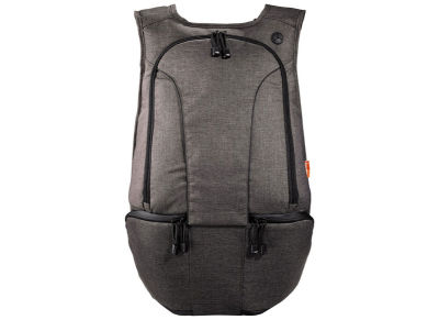 Hama Lismore 170 - Τσάντα DSLR - Μαύρο