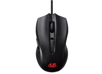 Asus Cerberus - Gaming Mouse Μαύρο