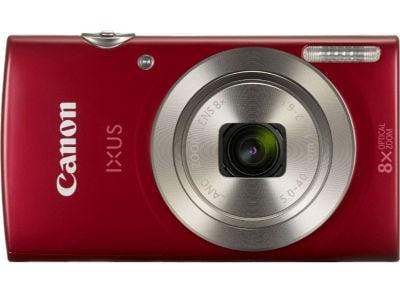 Compact Canon IXUS 175 - Κόκκινο