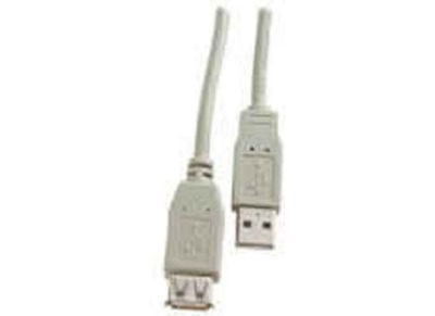 Καλώδιο επέκτασης USB 3.0 A-A - Store IT - 1.8m