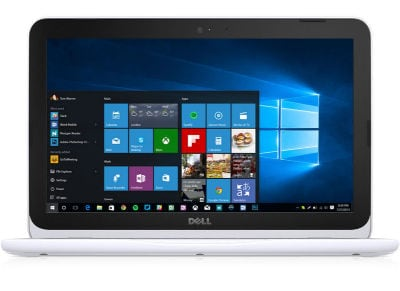 "Laptop Dell Inspiron 11 3162 - 11.6"" (N3050/2GB/500GB/ HD)"