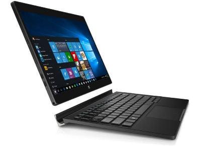 """Laptop Dell XPS 9250 12.5"""" (m56Y57/8GB/256GB/ HD)"""
