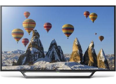 """Τηλεόραση Sony 40"""" Smart LED Full HD KDL40WD650"""