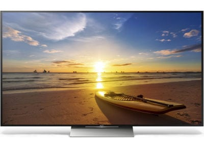 "Τηλεόραση 55"" Sony KD 55XD9305 Smart 3D LED Ultra HD"