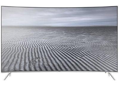 """Τηλεόραση Samsung 65"""" Smart Curved LED Ultra HD UE65KS7500"""