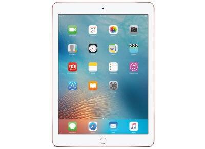 "Apple iPad Pro 9.7"" 128GB Rose Gold"
