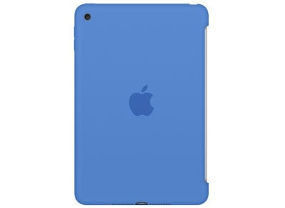 Apple Silicone Case - Θήκη iPad mini 4 Royal Blue (MM3M2ZM/A)