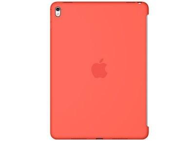 """Apple Silicone Case - Θήκη iPad Pro 9.7"""" Κόκκινο (MM262ZM/A)"""