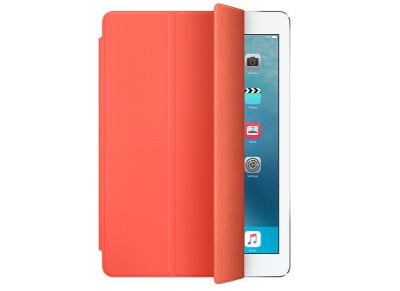 "Apple Smart Cover MM2H2ZM/A - Θήκη iPad Pro 9.7"" - Κόκκινο"