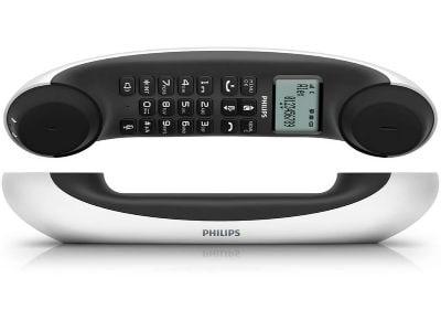 Ασύρματο Τηλέφωνο Philips Mira M5501WG