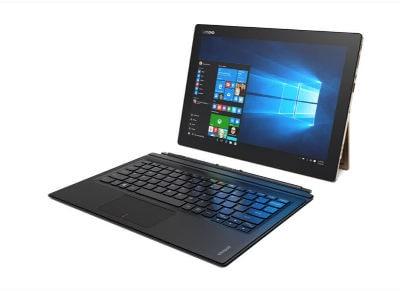 "Laptop Lenovo Miix 700-12ISK - 12.0"" (m5-6Y54/4GB/128GB/ 515)"