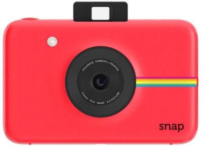 Camera Polaroid Instant Snap - Ροζ