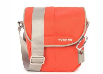 Tucano Scatto Holster CBS-HL-O Πορτοκαλί