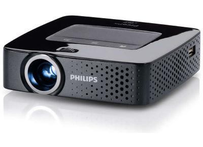 Projector Philips PicoPix Pocket PPX3614 DLP