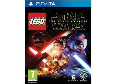 LEGO Star Wars: The Force Awakens - PS Vita Game