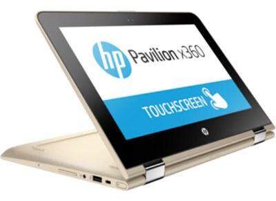 "Laptop HP Pavilion x360 11u001nv 11.6"" (N3060/2GB/32GB/ HD)"