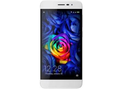 Coolpad Torino S 16GB Λευκό Dual Sim Smartphone