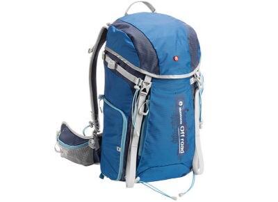 Manfrotto Off Road Hiker Backpack (30L) Μπλε