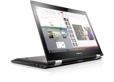 """Laptop Lenovo Yoga 50014IBD 14.0"""" (i35005U/4GB/128GB/ HD)"""