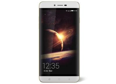 Coolpad Torino 16GB Λευκό Smartphone