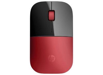 HP Z3700 Wireless - Ασύρματο ποντίκι - Κόκκινο