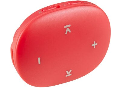 MP3 Player - Intenso 3604563 Music Dancer 8GB - Ροζ