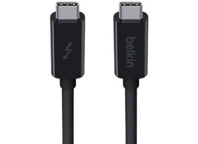 Belkin - Καλώδιο Thunderbolt - M/M - 1 m