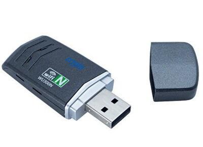 Ασύρματη κάρτα δικτύου - Crypto WU300N 300Mbps