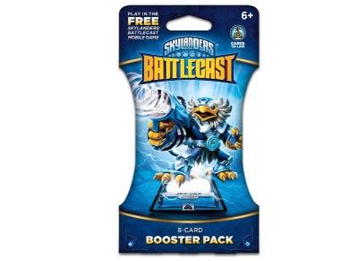 Skylanders Battlecast Booster Pack - Booster Pack