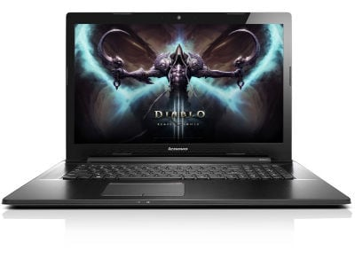 "Laptop Lenovo Z7080 17.3"" (i55200U/8GB/1TB/ 840)"