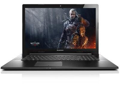 "Laptop Lenovo Z70-80 - 17.3"" (i7-5500U/16GB/1TB/ 840)"