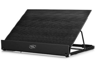 """Βάση Laptop Cooler Deepcool 17"""" N9 EX 17 ALU"""