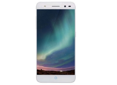 ZTE Blade V7 Lite 16GB Ασημί Smartphone