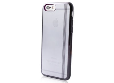 Θήκη iPhone 8/7 - Moleskine Cover MOHCP7TRL Μαύρο