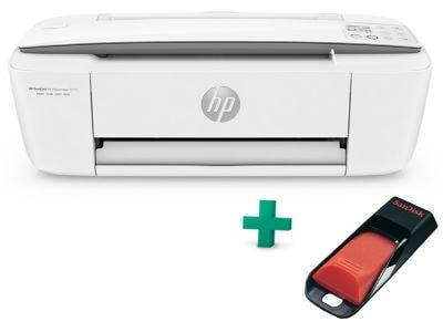 HP Deskjet Ink Advantage 3775 All-in-One - Έγχρωμο Πολυμηχάνημα Inkjet Α4