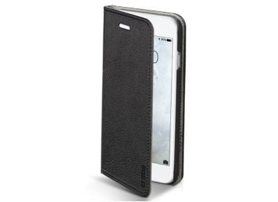 Θήκη iPhone 8/7 - SBS Book Wallet TEBOOKIP7K Μαύρο