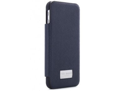 Θήκη iPhone 8/7 - Ted Baker 41731 Aires Book Case Μπλε