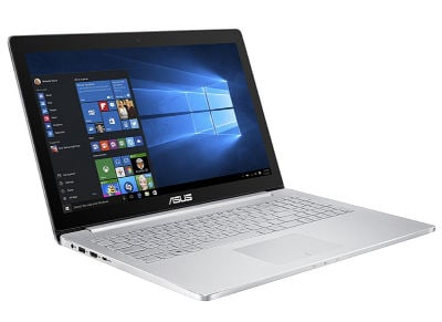 "Laptop Asus ZenBook Pro 15.6"" (i7-6700HQ/16GB/512GB/ GTX 960M) UX501VW"
