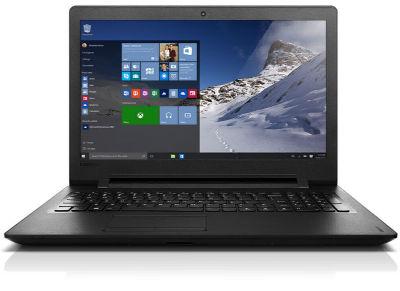 "Laptop Lenovo 11015IBR 15.6"" (N3060/4GB/128GB/ HD)"