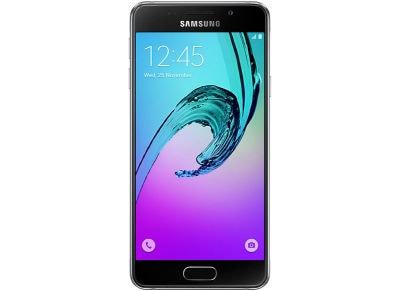 Smartphone Samsung Galaxy A3 2016 16GB Μαύρο