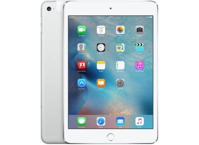 """Apple iPad mini 4 LTE 7.9"""" 32GB 4G Silver"""